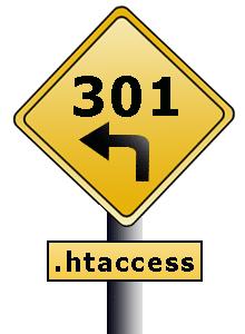 redirigir una web a otra con htaccess