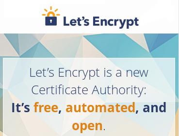 letsencrypt-main